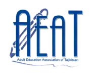 Association of adult education of Tajikistan